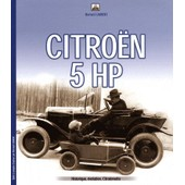Citro�n 5 Hp de Bernard Laurent