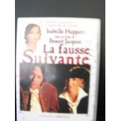 La Fausse Suivante - Collection Editions Atlas de Beno�t Jacquot