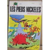 Les Pieds Nickel�s Pr�historiens - 90 - de Pellos
