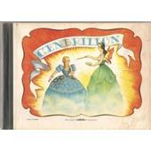 Cendrillon (D'après Grimm) - Pop Up / Livre En Relief / Livre Animé - Illustrations Jo. Zagula de M Thiebold