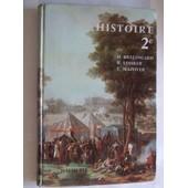 Histoire L'�re Des R�volutions 2 E de D�sir� Brelingard Louis Mazoyer Robert Lohrer