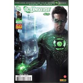 Dc Universe 19 Hors Serie Green Lantern