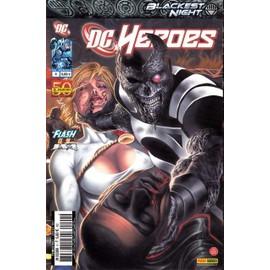 Dc 4 Heroes Blackest Night