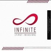 Vol. 1-First Invasion (Mini Album) - Infinite