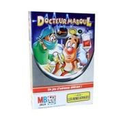 Docteur Maboul - Voyage