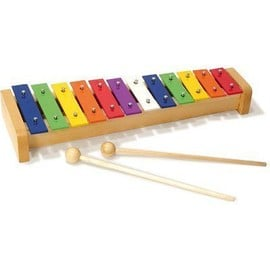 Xylophone - M�tallophone