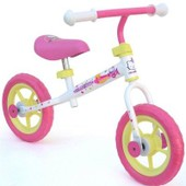 Bicycle / Draisienne - Funbee Ride One : Hello Kitty
