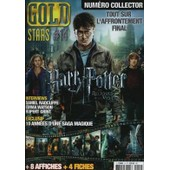 Gold Stars N�14 Sp�cial Harry Potter