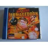 Worms Armagedon