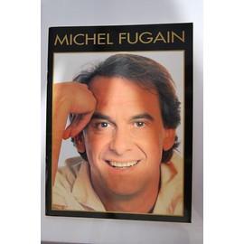 Livre d'or Michel Fugain