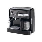De'Longhi BCO410 - Machine � caf� avec buse vapeur