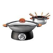 Lagrange Wok & Fondue Classic - Multi wok/fondue
