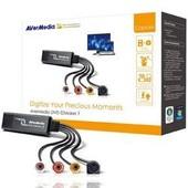 AVerMedia DVD EZMaker 7 - Adaptateur d'entr�e vid�o