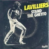 Stand The Ghetto - Bernard Lavilliers