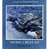 Vauban � Belle-Ile de Collectif, .