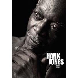 JONES HANK PIANO WORKS