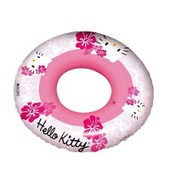 Bou�e Gonflable - Hello Kitty : 50 Cm