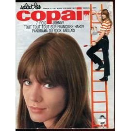 Salut Les Copains N� 31 - Fevrier 1965