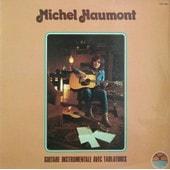 Guitare Intrumentale - Haumont, Michel