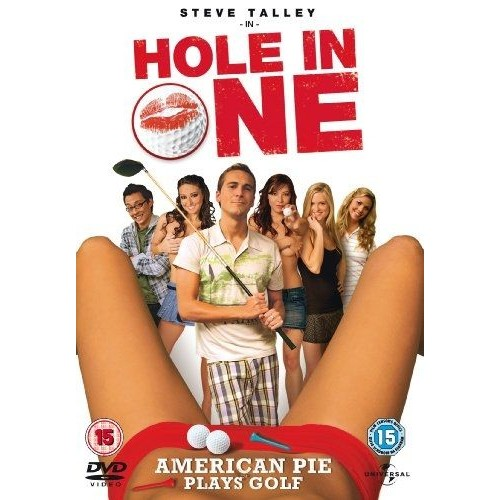 HOLE IN ONE [IMPORT ANGLAIS] (IMPORT) (DVD)