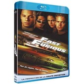 Fast And Furious [Blu-Ray]