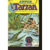 Super Tarzan - Mensuel N�38 de Collectif