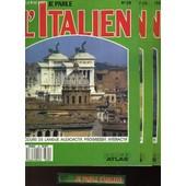 Je Parle L'italien - N� 28 - N�29 - N�30 de COLLECTIF