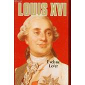 Louis Xvi de �velyne lever