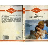 L'ile Des Fugitifs - Shady Lady de Patricia Coughlin