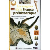 Les Enigmes De La France Prehistorique. Collection : Guides. de Jaulin Beatrice.