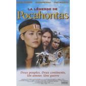 La L�gende De Pocahontas - Vf de Dani�le J.Suissa