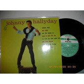 25 Cm Madison Twist - Johnny Hallyday