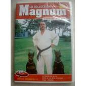 La Collection Magnum 3, Saison 1 Episodes 9 � 12 de Lawrence Doehy