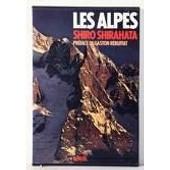 Les Alpes de Shir� Shirahata