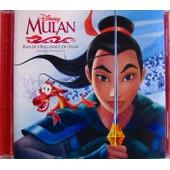 Mulan - B.O.F. Vf - Collectif