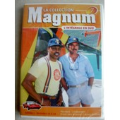 La Collection Magnum 7, Saison 2 Episodes 25 � 28 de Kolbe