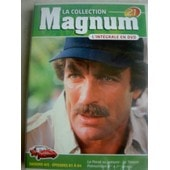 La Collection Magnum 21, Saison 4/5 Episodes 81 � 84 de Roger E Mosley