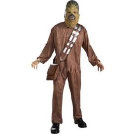 D�guisement Chewbacca Adulte - L