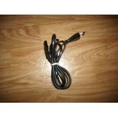 Cable Alimentation Dreamcast