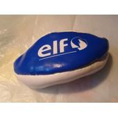 Mini Ballon De Rugby Elf