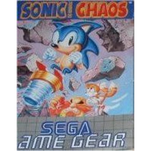 Mario & Sonic aux Jeux Olympiques d'Hiver - Nintendo Wii