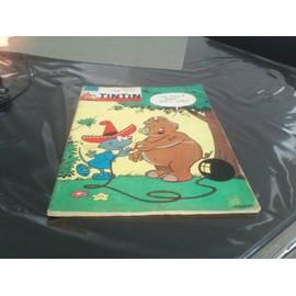 Le Journal De Tintin N� 746