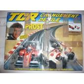 Tcr Changement De File Alain Prost Champion Du Monde