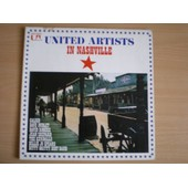 Dave Dudley - The Kendall's - Calico - Etc... - United Artists In Nashville