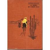 La Sierra De L'indien Mort (Vagabond Des Andes) de Deleuze Bernard