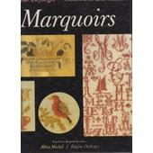 Marquoirs Les Livres Du Point De Croix de Deforges R�gine Dormann Genevi�ve