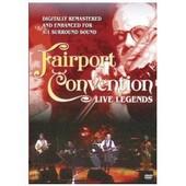 Fairport Convention - Live Legends