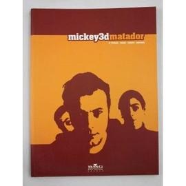 Mickey 3D - Matador - Piano Voix guitare