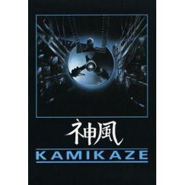 Kamikaze - Dossier De Presse - Richard Bohringer - Michel Galabru - Dominique Lavanant - 1986