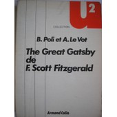 The Great Gatsby De F. Scott Fitzgerald de Poli Le Vot
